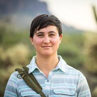 Integrative Biology GSA Seminar - Dr. Lauren Esposito, California Academy of Sciences