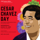 Cesar Chavez Day Celebration