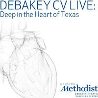 DeBakey CV Live: Heart Failure Hour