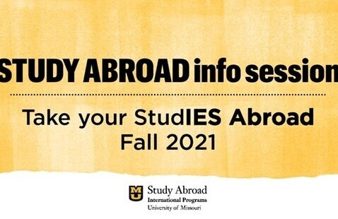 Take your StudIES Abroad Fall 2021