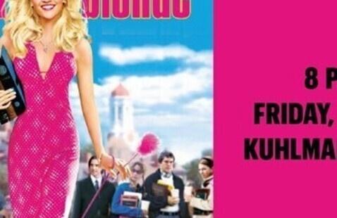 Film: Legally Blonde