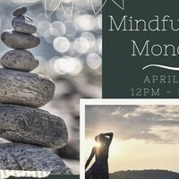 Mindfulness Monday - Off-Campus & Commuter Student Appreciation Week