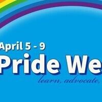 Pride Week: Full Itinerary