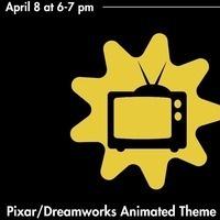 Ducks After Dark Presents: Pixar/Dreamworks Animated Theme Kahoot
