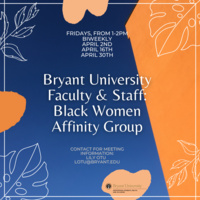 Black Women Faculty & Staff Affinity Group