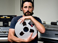 "Musicology Colloquium: David Novak, ""Cassette Cultures: Toward a Media Archeology of Popular Music"""