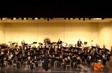 "UND Wind Ensemble to present Spring Concert: ""Let's Dance!"""