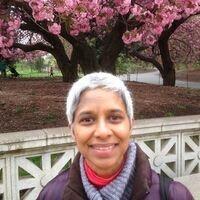 Nimali Jayasinghe, PhD