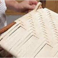 Splint Seat Weaving Workshop