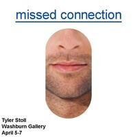 """""""Missed Connection"""""""