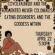 Coyolxauhqui and the Fragmented Muxer: Colonialism, Eating Disorders, and the Goddess Within