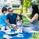 MoCo Eats: Picnic in the Park