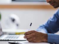 Manuscript Writing Series: Manuscript Writing 101