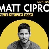 Matt Cipro