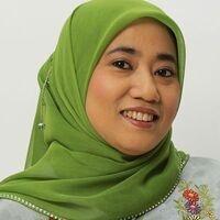 Activist Nana Firman