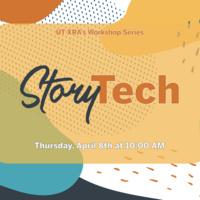 StoryTech Workshop