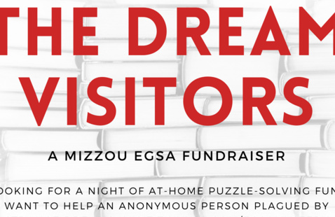 The Dream Visitors Mystery Game