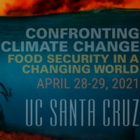 Confronting Climate Change - Food Security in a Changing World