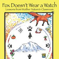 Fox Doesn't Wear a Watch, Michelle Jacob