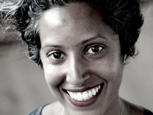 Guided Meditation with Jess Geevarghese