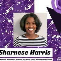 Sharnese Harris