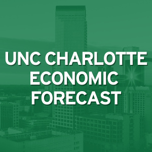 UNC Charlotte Economic Forecast