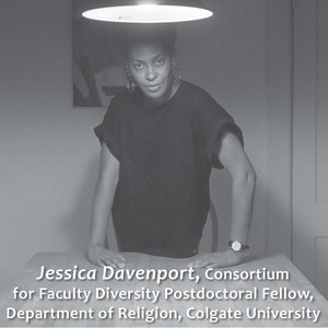 Enactments of the Flesh: Theorizing Black Religion with the Visual Art of Carrie Mae Weems
