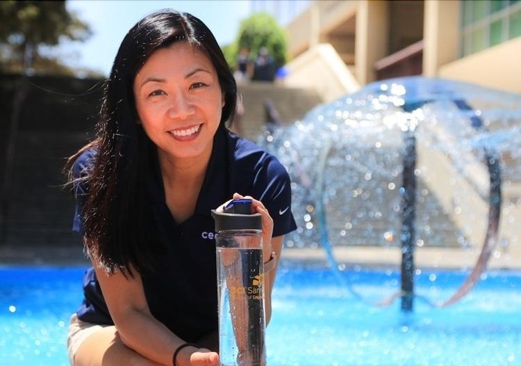Professor Sunny Jiang