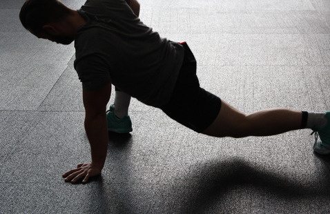 High-Intensity Exercise, Not Just for Athletes