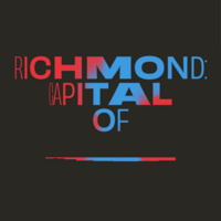 Richmond: The Capital of __________ art exhibition curated by Noah Scalin and Marc Cheatham