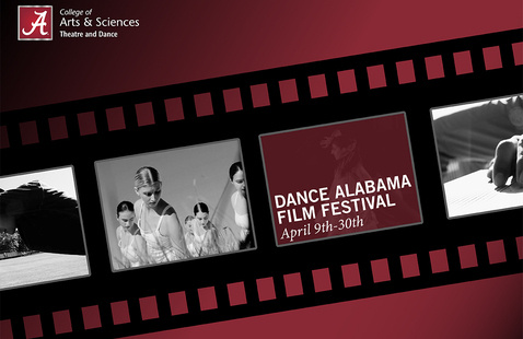 Dance Alabama! Film Festival