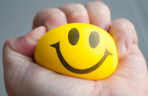Virtual-Lifestyle Management Program: Stress Reduction