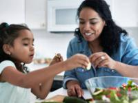 Well-U Nutrition Basics: Lifestyle Management Program
