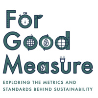 MIT Sustainability Summit: For Good Measure