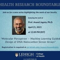 College of Health Research Roundtable