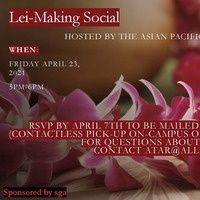 APSN LA | Lei-Making Social