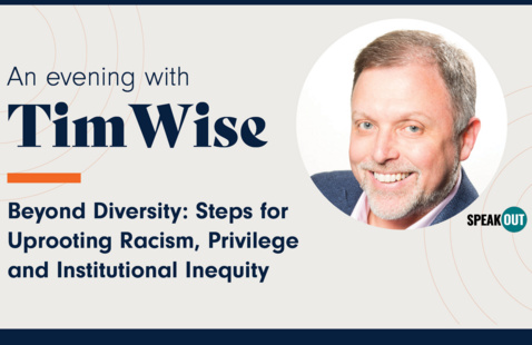 Beyond Diversity: Steps for Uprooting Racism, Privilege and Institutional Inequity