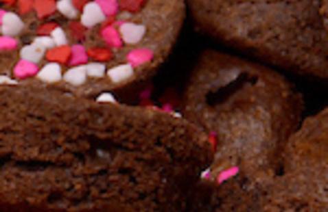 Destress Fest: Never Baked Brownies
