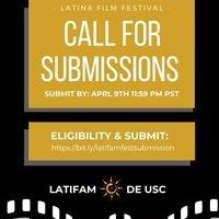 LatiFAM | Latinx Film Festival 2021