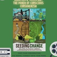Seeding Change Film Screening