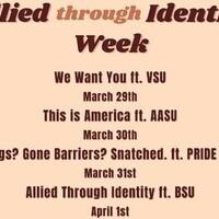 Allied through Identity