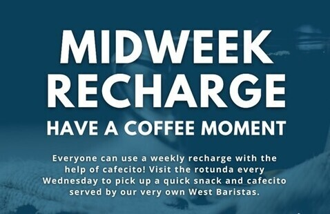 Midweek Recharge