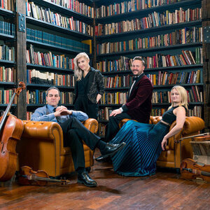 Music at the Forefront: Spektral Quartet