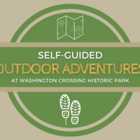 Self-Guided High Adventure: Healthy Hike Challenge!