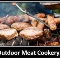 Outdoor Meat Cookery