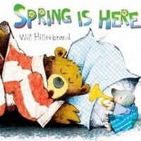 StoryWalk® @ West End Branch Library: Spring is Here!