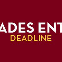 Final Grade Entry - due