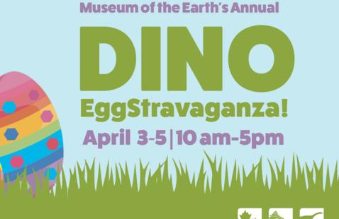Dino EggStravaganza: Bingo Hunt