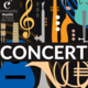 CMS Concert image