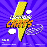 Lightning Chat: How to Get Experience when You Don't have Any